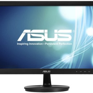 Asus VS228NE 21,5 hüvelykes Full HD, monitor