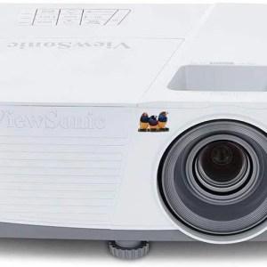 Viewsonic PA503S 3D házimozi DLP projektor, SVGA