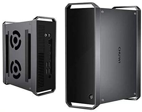 CHUWI CoreBox 10 Mini-PC, 8 GB DDR3 256 GB SSD