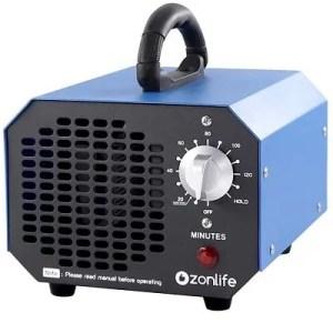 Ózongenerátor