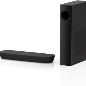 Panasonic SC-HTB254EGK 2.1 Soundbar rendszer mélynyomóval
