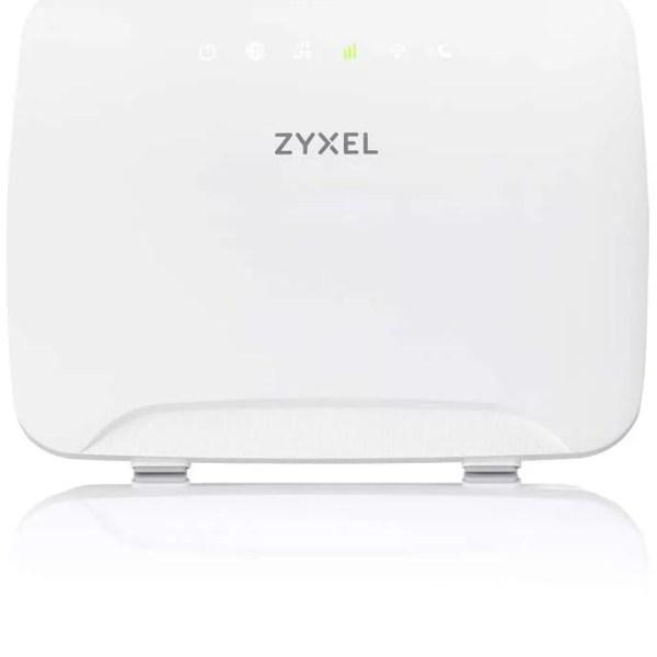 Zyxel AC1200 4G LTE WLAN router SIM-foglalattal