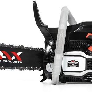 NAX POWER PRODUCTS 300C benzines láncfűrész