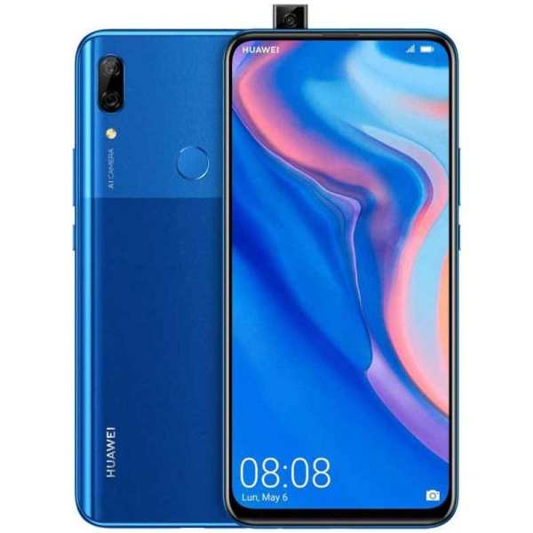 Huawei P Smart Z Dual Sim 4GB+64GB - Kék
