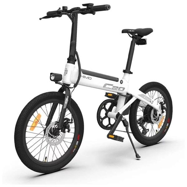 HIMO C20 elektromos kerékpár