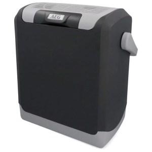 AEG KK 14 - Hordozható hűtő és melegítő doboz