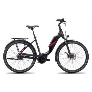 Corratec E-bike Power Urban 28 AP5 8SC Wave-50