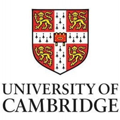University of Cambridge Department of Engineering