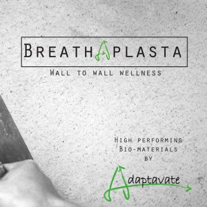 Breathaplasta by Adaptavate