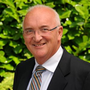 David Evans MBE