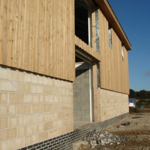HCB Hempcrete Blocks from UK Hempcrete