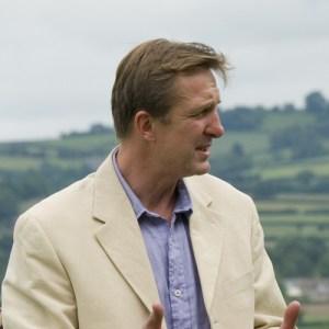 Nigel Gervis
