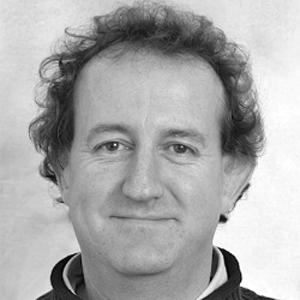 Professor Tim Sharpe
