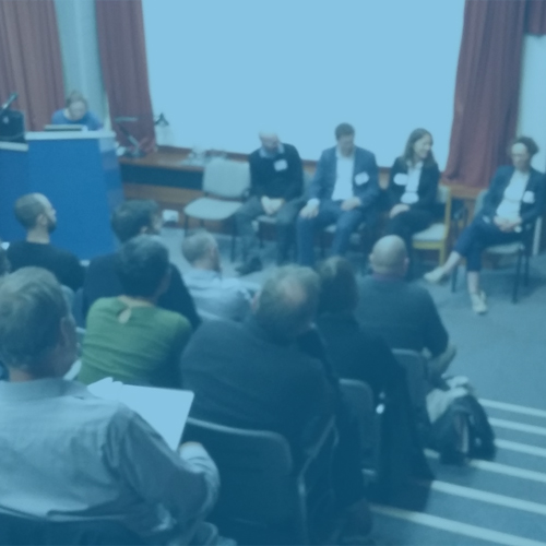 Download presentations from our Delivering Healthy Buildings: Plastics, POE & Embodied Carbon event