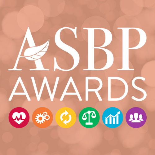 Winners of ASBP Awards 2019 announced