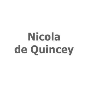 Nicola de Quincey
