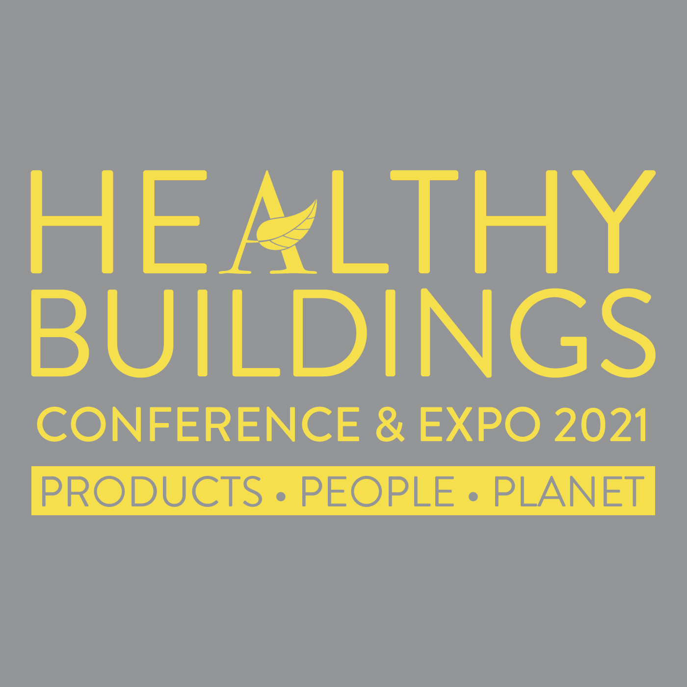 Healthy Buildings 2021 conference report by Kate de Selincourt