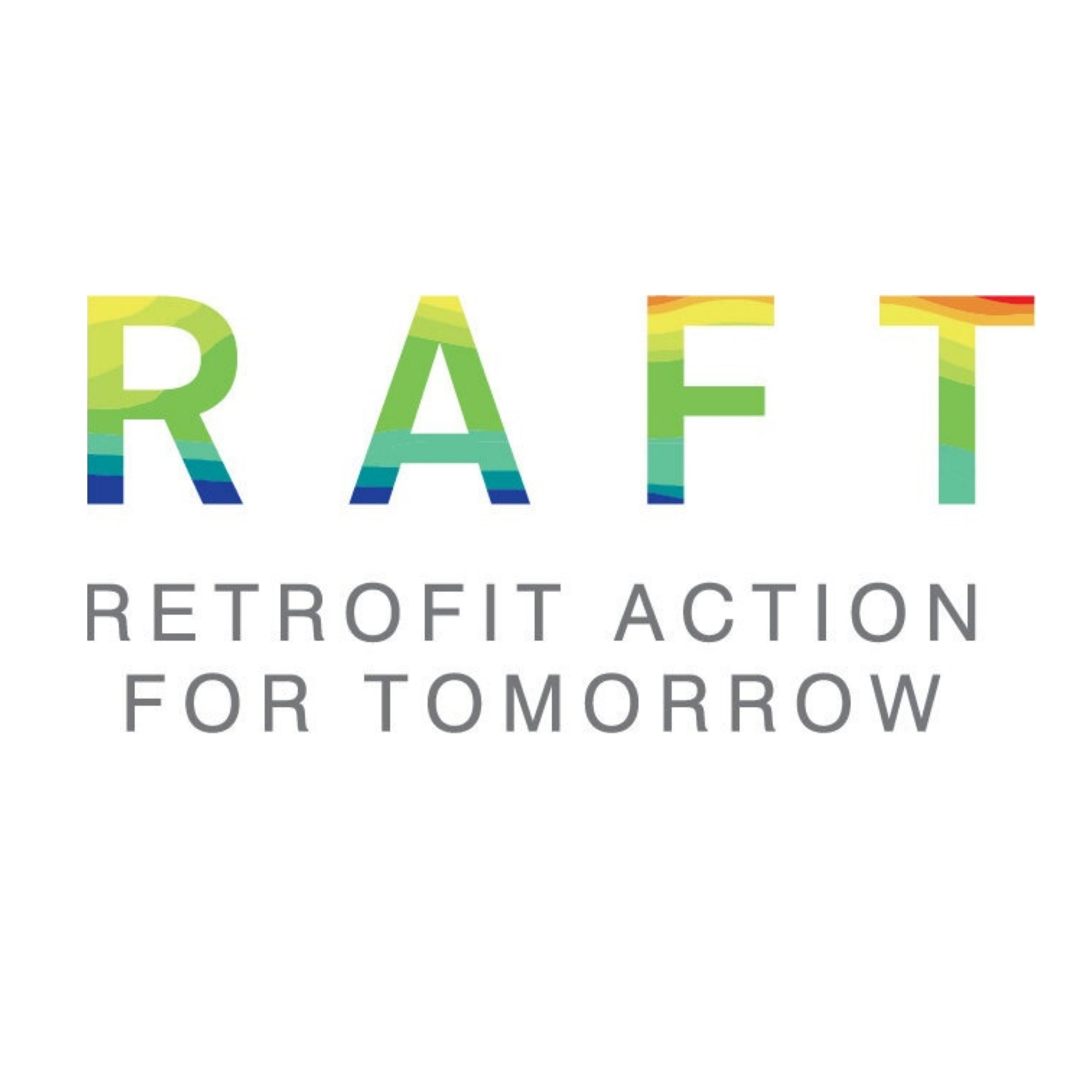 Retrofit Action For Tomorrow (RAFT)