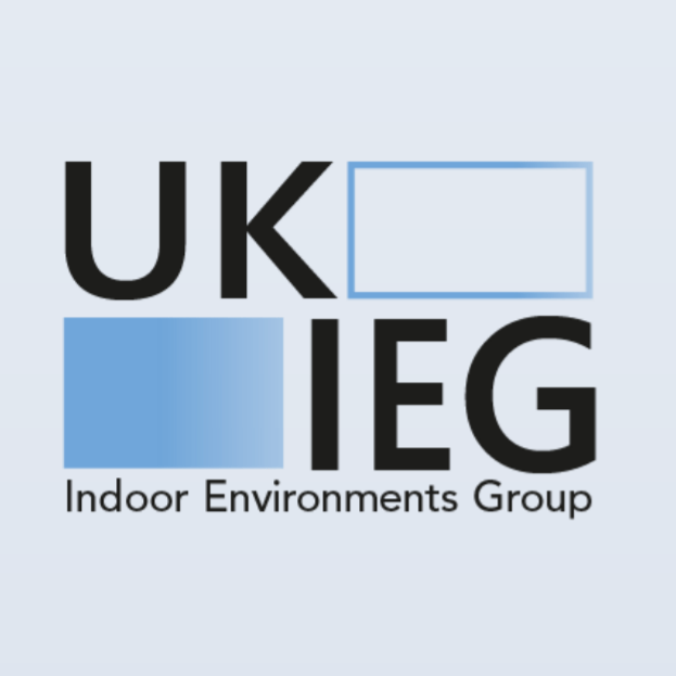 UKIEG Conference 2021: Indoor Environmental Quality for Healthy Buildings