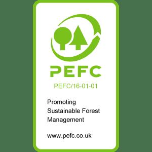 PEFC UK Ltd