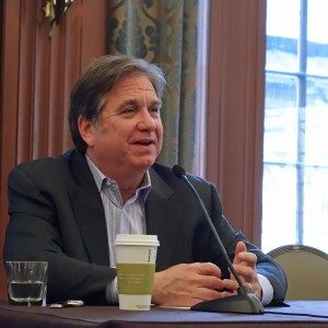 Mark Schlack, President, ASBPE