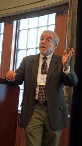 Charlie Meyerson, Principal, Meyerson Strategy