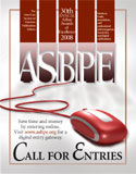 Image: ASBPE 2008 Call for Entries
