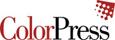 Color Press logo