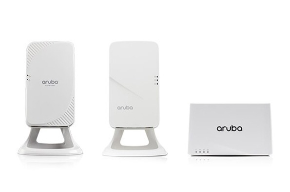 remote access points