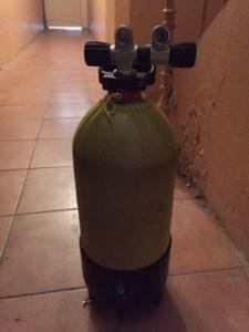 Bloc 12 litres