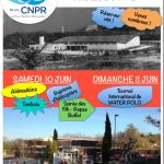 Affiche 50 ans CNPR