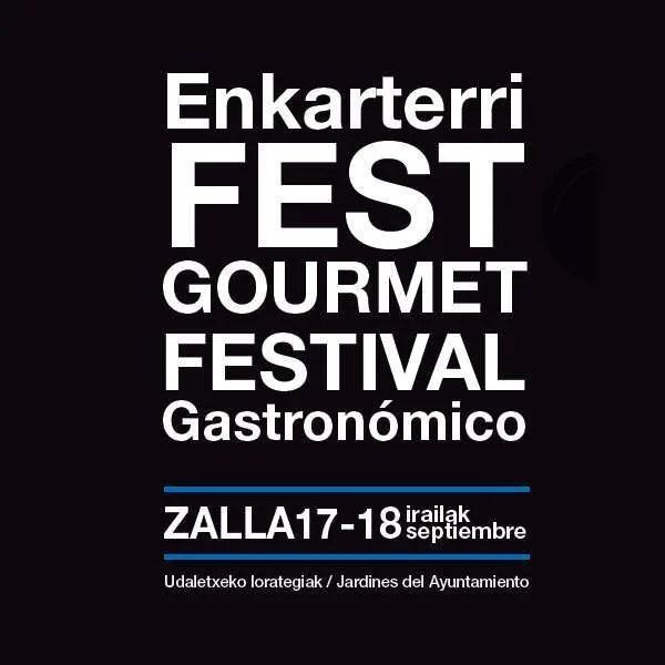 Enkarterri Fest Gourmet