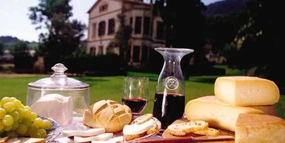 Curso sobre Turismo y gastronomía: cultura, producto local y desarrollo.