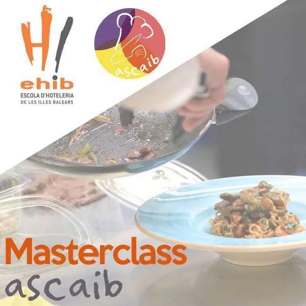 Masterclass ASCAIB - ehib