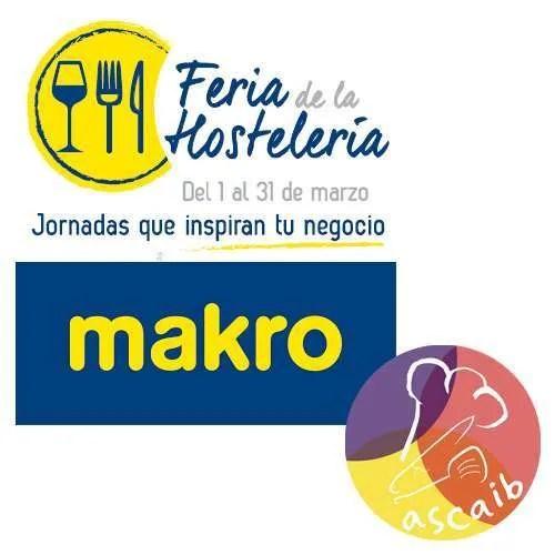Feria de la hostelería Makro - 2017
