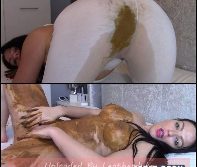 It Drys So Quick And You See All The Dried Bits If Food On My Body Then My Fuck My Pussy Till I Cum Then Ride My Toy And Cum Some More While Dirty Talking