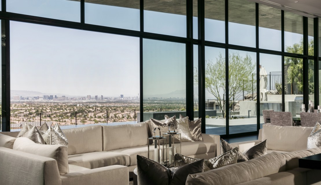Top 10 highest-priced Las Vegas Valley homes sold in 2018