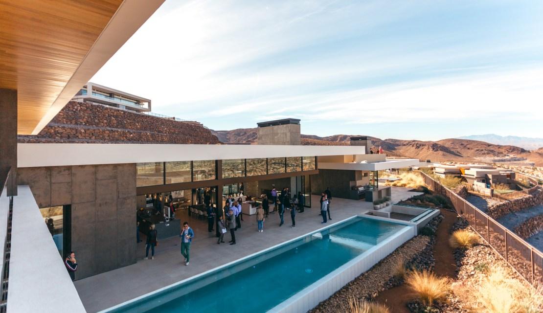 Post Event | Architectural Design & Innovation Showcase