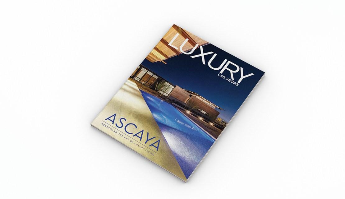 April Ascaya Takeover | Luxury Las Vegas Magazine
