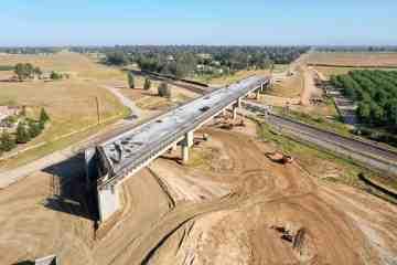 California High Speed Rail ASCE Capital Branch