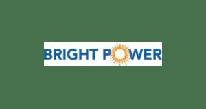 Bright Power logo.