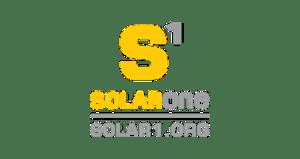 SolarOne logo.