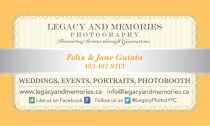 Business Card( Back)