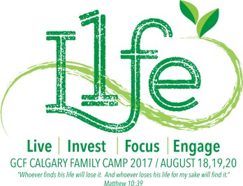 One Life GCF Calgary Family Camp