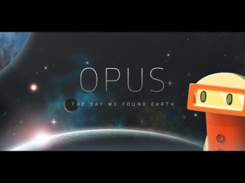 OPUS : The Day We Found Earth