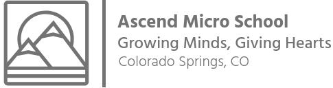 Ascend Micro School