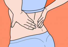 Back pain is tricky get the best with physical therapy treatment for low back pain