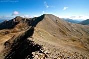 Pic de Bastiments (2.874 m). Pirineo Oriental