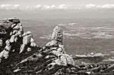 Cavall Bernat, Montserrat.