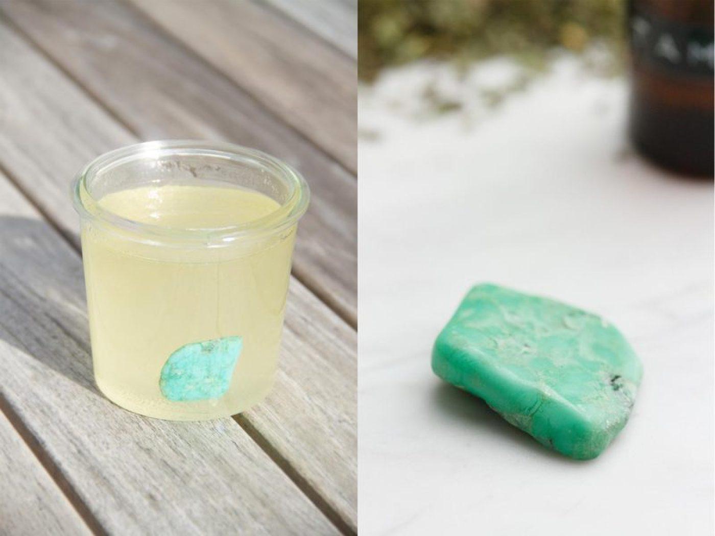 Crystal-Oil